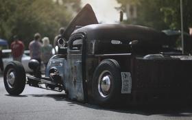 Картинка hot, ford, форд, род, хот, rod