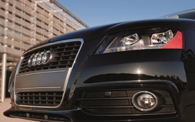 Обои Audi, TDI, 2011