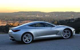 Обои купе, supercar, лотус, lotus elite