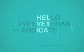 Обои надпись, helvetica, фон, шрифт, минимализм