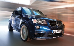Обои BMW, Alpina, Bi-Turbo