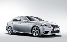 Обои car, Lexus, wallpapers, fon, IS 300h