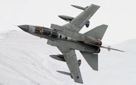 Обои оружие, самолёт, Tornado