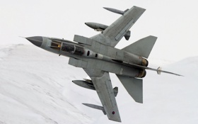 Картинка оружие, самолёт, Tornado