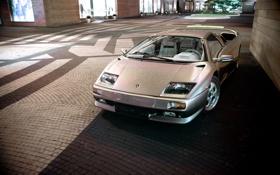 Картинка Roadster, Lamborghini, Diablo