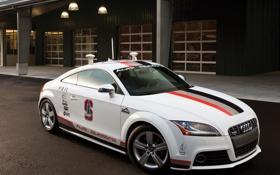 Обои Audi, TTS, Autonomus
