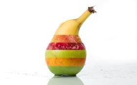 Картинка фон, еда, фрукт