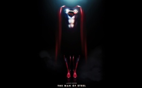 Картинка костюм, the man of steel, фантастика, человек из стали, супермен, фильм, супер герой