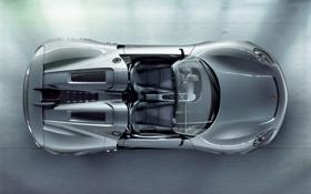 Обои car, салон, автомобиль, Porsche
