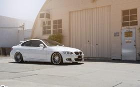 Картинка BMW, E92, 328i, XIX, Wheels