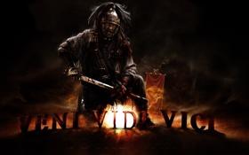 Обои фон, меч, воин, Рим, шлем, Total War: Rome 2