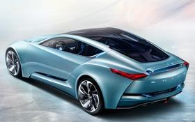 Обои обои, Buick, Riviera, машина, концепт, Concept