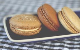Картинка печенье, macaroon, макарун