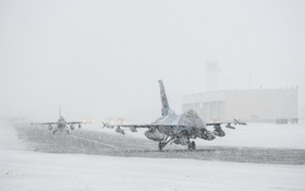 Обои оружие, F-16, самолёты