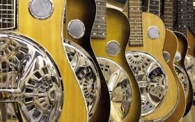 Картинка металл, гитара, струны, blues