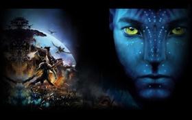 Картинка кино, фильм, актер, Avatar, аватар