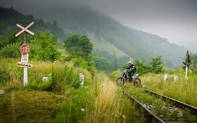 Картинка Yamaha, RedBull, Motocross, Romaniacs