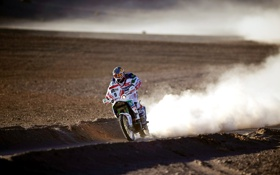 Обои Aprilia, пустыня, Dakar, RXV, спорт