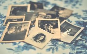 Обои фото, старые, фотографии, снимки