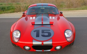 Обои Daytona, фото, авто, тачки, Le-Mans-Edition, авто обои, cars
