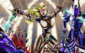Картинка Eldar, Warhammer 40K, banshee