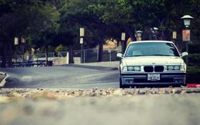 Обои BMW, 3 series, E36