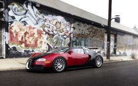 Обои Bugatti, Veyron, бугатти, 2011, вейрон, US-spec