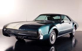 Обои car, машина, авто, 1966, Oldsmobile, Toronado