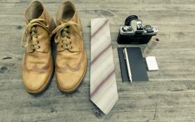 Обои блокнот, travel, markus spiske, хипстер, fashion, neourban, набор
