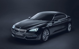 Обои обои, BMW, coupe, gran