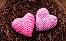 Картинка любовь, розовый, праздник, сердце, love, i love you, heart