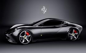 Обои Ferrari, Dino, Studio Shot