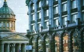 Картинка Russia, питер, санкт-петербург, Казанский, St. Petersburg, вконтакте, зингер