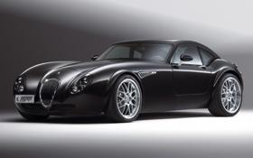Обои Wiesmann, Edition 2006, GT Black