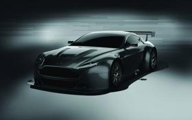 Картинка Aston Martin, Vantage, GT3