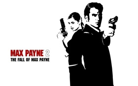 Картинка пистолет, игра, game, оружее, Desert Eagle, Mona Sax, Макс Пэйн