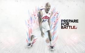 Обои Лондон, Спорт, Баскетбол, Kobe Bryant, Игрок, Олимпийские игры, Коби Брайант