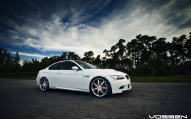 Картинка BMW, E92