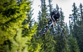 Обои велосипед, гонка, спорт