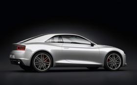 Картинка Audi, ауди, авто фото, концепт, тачки, авто обои, cars