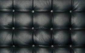 Обои black, pattern, leather, sofa