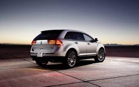 Картинка Lincoln, машины, тачки, авто обои, MKX, auto 2560x1600, линкольны