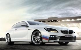 Обои машина, купе, BMW, БМВ, M6 power