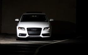 Обои темный фон, cars, auto, wallpapers, обои авто, Parking, Сity