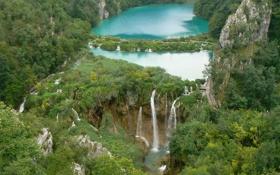 Обои panorama, nature, Amazing
