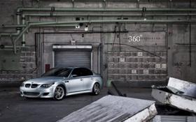 Картинка BMW, 360forged