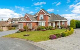 Обои дизайн, дом, газон, улица, тротуар, особняк