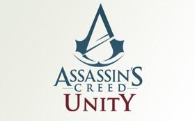 Картинка red, blue, Unity, Assasin´s creed