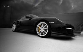 Обои 911, Porsche, GT2