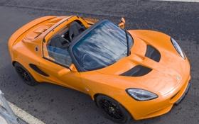 Обои авто, обои, Lotus, лотус, элис, Elise S